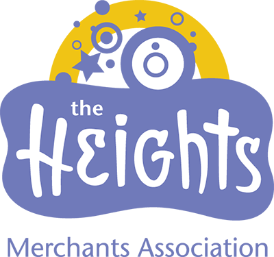 The heights merchant association