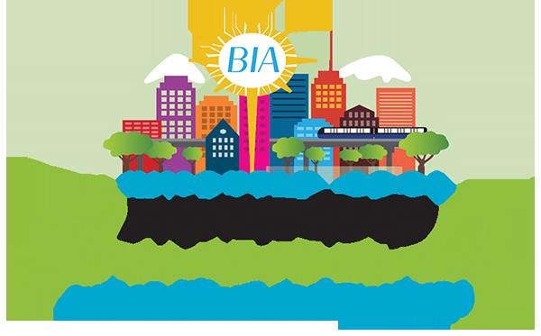 North Road Burnaby Sponsor
